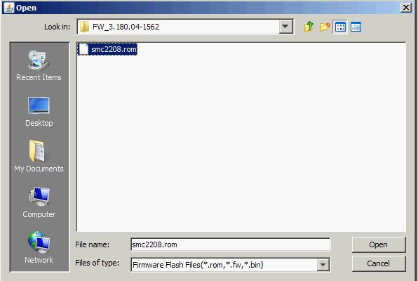 TB VS: BOSCH DIVAR IP - MegaRAID Controller Firmwa