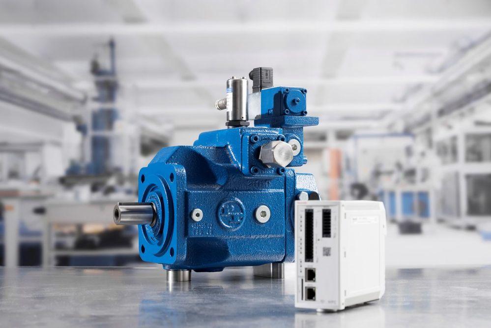 Pump control – simple or intelligent?
