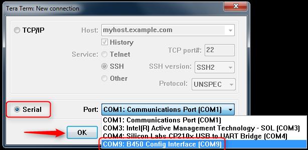 B450 Select Comm Port.png
