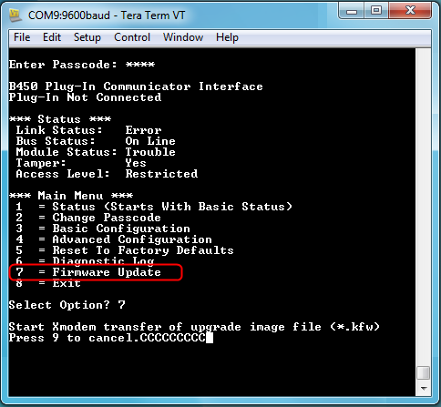 B450 Select 7 Firmware Update.png
